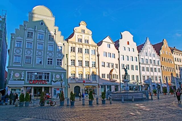 Len Augsburg škola v augsburgu information planet slovakia